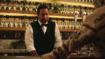 Stella Artois TV Spot, 'Change Up the Usual' Featuring Sarah Jessica Parker & Jeff Bridges - Thumbnail 7