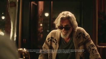Stella Artois TV Spot, 'Change Up the Usual' Featuring Sarah Jessica Parker & Jeff Bridges - 911 commercial airings