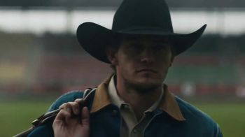 Pendleton TV Spot, 'True Western Tradition'