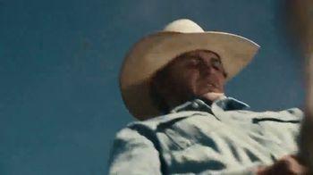 Pendleton TV Spot, 'True Western Tradition' - Thumbnail 3