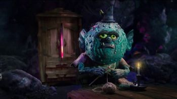 Trolli Sour Brite Crawlers TV Spot, 'Cupboard'