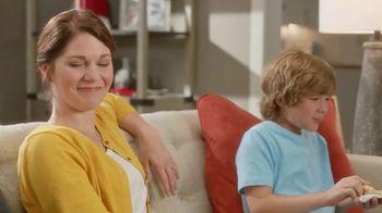 La-Z-Boy Urban Attitudes Collection TV Spot, 'Something Delicious' - Thumbnail 8