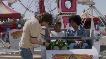 AT&T Wireless TV Spot, 'OK Carnival' Featuring Matty Cardarople - Thumbnail 2