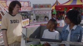 AT&T Wireless TV Spot, 'OK Carnival' Featuring Matty Cardarople - Thumbnail 3