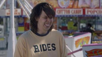 AT&T Wireless TV Spot, 'OK Carnival' Featuring Matty Cardarople - Thumbnail 4