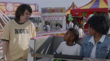 AT&T Wireless TV Spot, 'OK Carnival' Featuring Matty Cardarople - Thumbnail 6