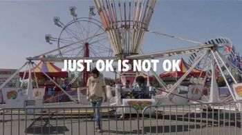 AT&T Wireless TV Spot, 'OK Carnival' Featuring Matty Cardarople - Thumbnail 7