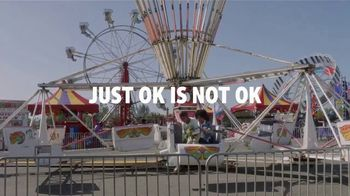AT&T Wireless TV Spot, 'OK Carnival' Featuring Matty Cardarople - Thumbnail 8