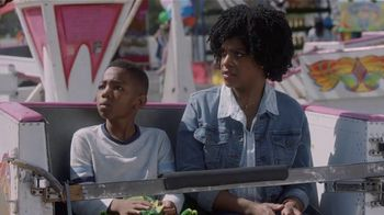 AT&T Wireless TV Spot, 'OK Carnival' Featuring Matty Cardarople - 3890 commercial airings