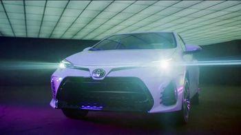 Toyota We Make It Easy Sales Event TV Spot, '2019 Corolla' [T2] - Thumbnail 1