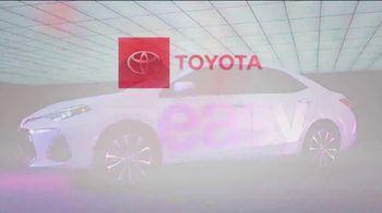 Toyota We Make It Easy Sales Event TV Spot, '2019 Corolla' [T2] - Thumbnail 9