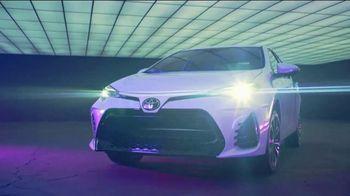 Toyota We Make It Easy Sales Event TV Spot, '2019 Corolla' [T2] - Thumbnail 3