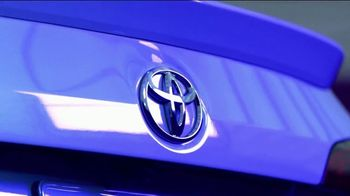 Toyota We Make It Easy Sales Event TV Spot, '2019 Corolla' [T2] - Thumbnail 5