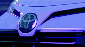 Toyota We Make It Easy Sales Event TV Spot, '2019 Corolla' [T2] - Thumbnail 8