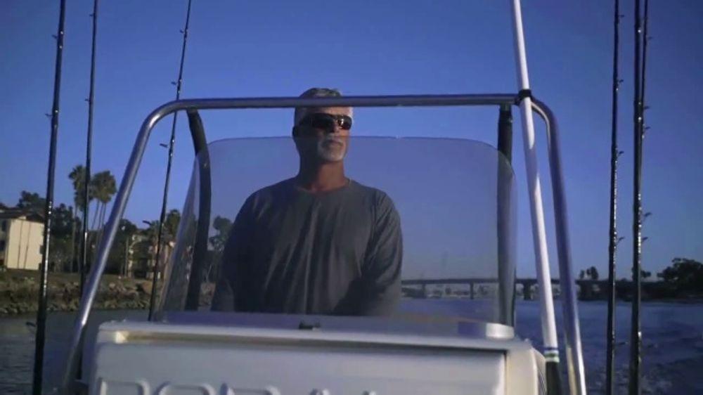 Chevron Techron Marine TV Commercial, 'Critical'