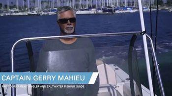 Chevron Techron Marine TV Spot, 'Critical' - Thumbnail 1