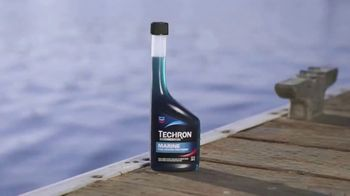 Chevron Techron Marine TV Spot, 'Critical'
