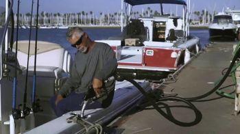 Chevron Techron Marine TV Spot, 'Critical' - Thumbnail 7