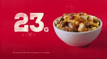 Jimmy Dean Breakfast Bowl TV Spot, 'Somethin' to Eat' - Thumbnail 7