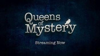 Acorn TV TV Spot, 'Queen of Mystery' - Thumbnail 5