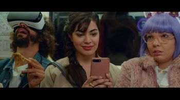 E*TRADE App TV Spot, 'Daily Commute'