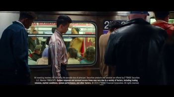 E*TRADE App TV Spot, 'Daily Commute' - Thumbnail 9