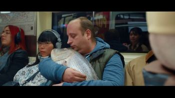 E*TRADE App TV Spot, 'Daily Commute' - Thumbnail 3