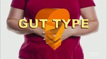 Usana TV Spot, 'Dr. Oz: Gut Type' - 11 commercial airings