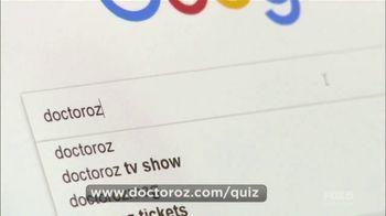 Usana TV Spot, 'Dr. Oz: Gut Type' - Thumbnail 6