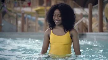Great Wolf Lodge TV Spot, 'Water Slide, Splash and Scream Together' - Thumbnail 8