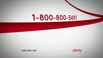 XFINITY Internet TV Spot, 'Unmatched Online Security: $30' - Thumbnail 5