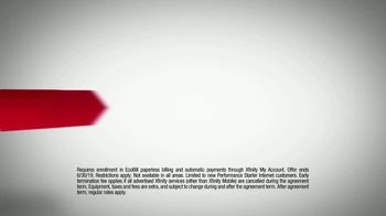 XFINITY Internet TV Spot, 'Unmatched Online Security: $30' - Thumbnail 6