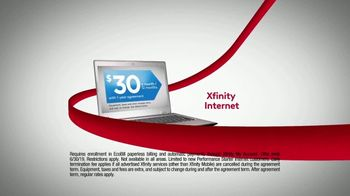 XFINITY Internet TV Spot, 'Unmatched Online Security: $30' - Thumbnail 7