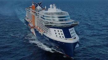 Celebrity Cruises TV Spot, 'Sail Your Way' - Thumbnail 1