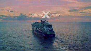 Celebrity Cruises TV Spot, 'Sail Your Way' - Thumbnail 10