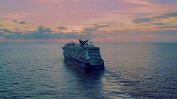 Celebrity Cruises TV Spot, 'Sail Your Way'