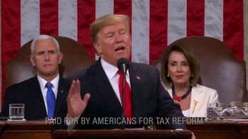 Americans for Tax Reform TV Spot, 'HHS Plan' - 51 commercial airings