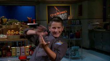 GEICO TV Spot, 'Chopped Jr.: Sources of Inspiration' - Thumbnail 7