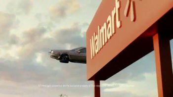Walmart TV Spot, 'Famous Cars: Back to the Future' - Thumbnail 4