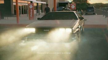 Walmart TV Spot, 'Famous Cars: Back to the Future' - Thumbnail 7
