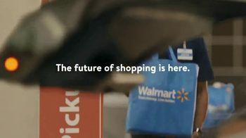 Walmart TV Spot, 'Famous Cars: Back to the Future' - Thumbnail 8