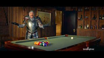 LendingTree TV Spot, 'Knight'
