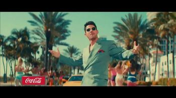 Coca-Cola TV Spot, \'2019 Fan Party: Jonas Brothers\'