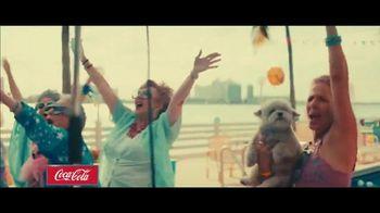 Coca-Cola TV Spot, '2019 Fan Party: Jonas Brothers' - Thumbnail 8