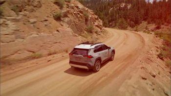 2019 Toyota RAV4 TV Spot, 'Redefine' [T2] - Thumbnail 1