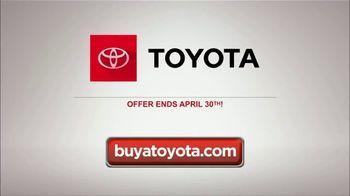 2019 Toyota RAV4 TV Spot, 'Redefine' [T2] - Thumbnail 10