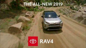 2019 Toyota RAV4 TV Spot, 'Redefine' [T2] - Thumbnail 4