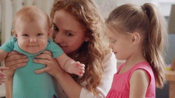 All Free Clear Odor Relief TV Spot, 'The First Time' - Thumbnail 8