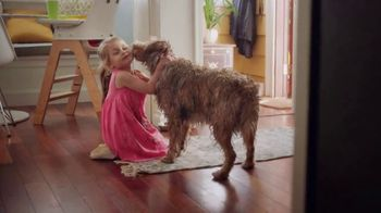 All Free Clear Odor Relief TV Spot, 'The First Time' - Thumbnail 4