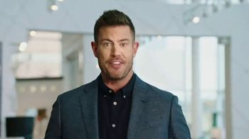 Rooms to Go TV Spot, 'People Like Me' Featuring Jesse Palmer - Thumbnail 7